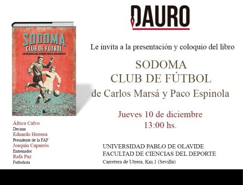 SODOMA_invitación Sevilla