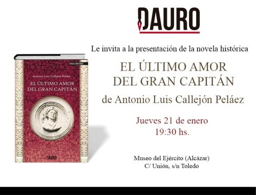 EL ÚLTIMO AMOR_invitacionToledo