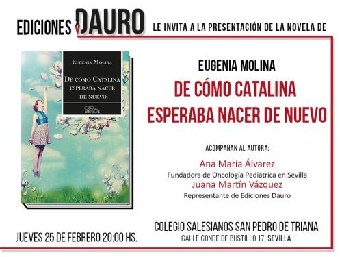 DE COMO CATALINA_invitación 25-02-16