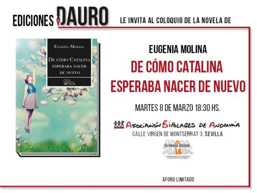 DE COMO CATALINA_invitación 8-03-16