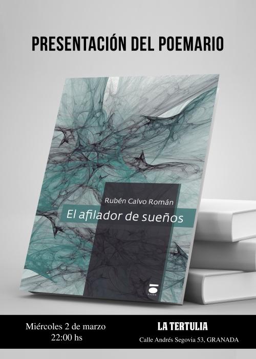 EL AFILADOR DE SUEÑOS_cartel 2-3-16