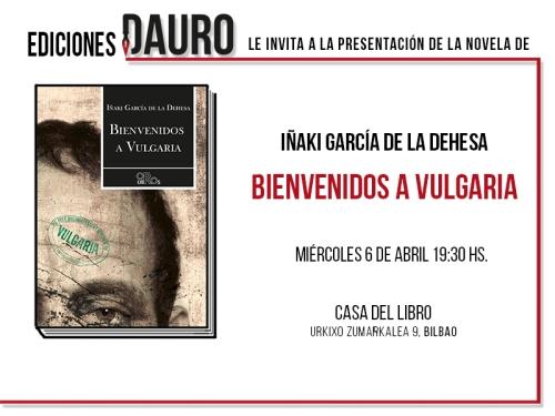 BIENVENIDO A VULGARIA_invitación_06-04-16