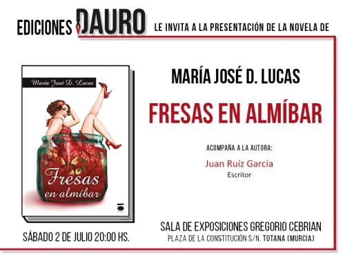 FRESAS EN ALMIBAR_invitación 02-07-16