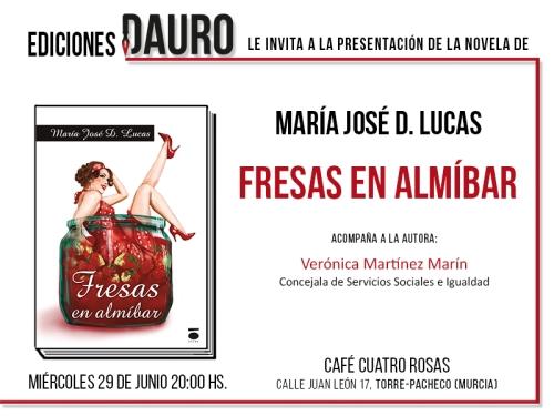 FRESAS EN ALMIBAR_invitación 29-06-16